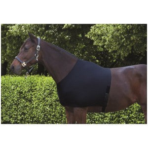 Horsemaster Lycra Shoulder Guard