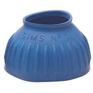 Sims Ribbed Bell Boots