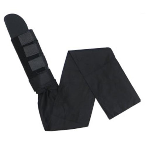 Tail Guard w/Removable Cotton Tail Bag