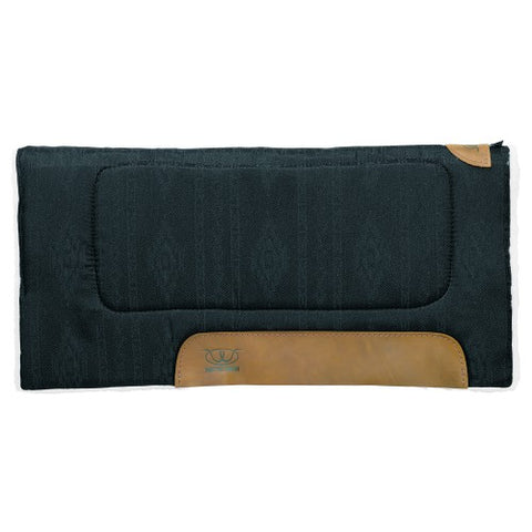 Weaver All Purpose Saddle Pad Bronco