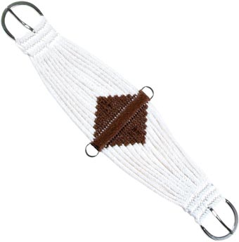 TS Wide Cinch girth