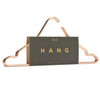 HANG - Clothes Hanger 3 pack | artisans.global
