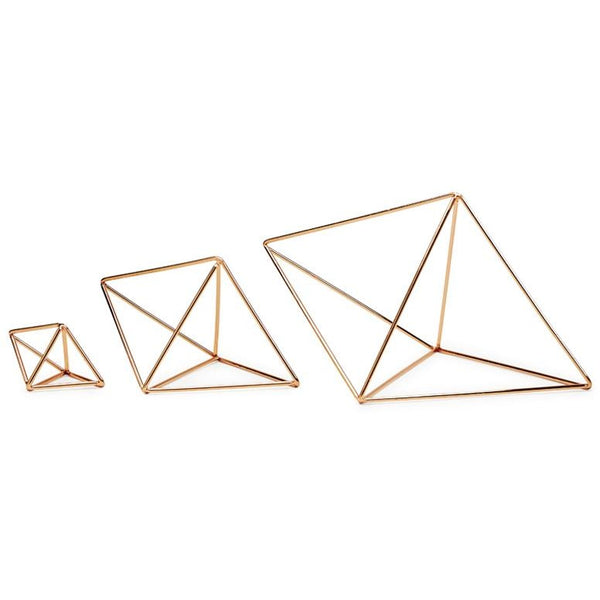 HEX - Hexahedron 3 set | artisans.global