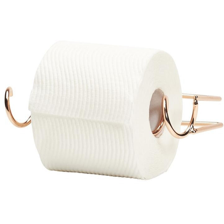 LOO – Toilet Roll Holder | artisans.global