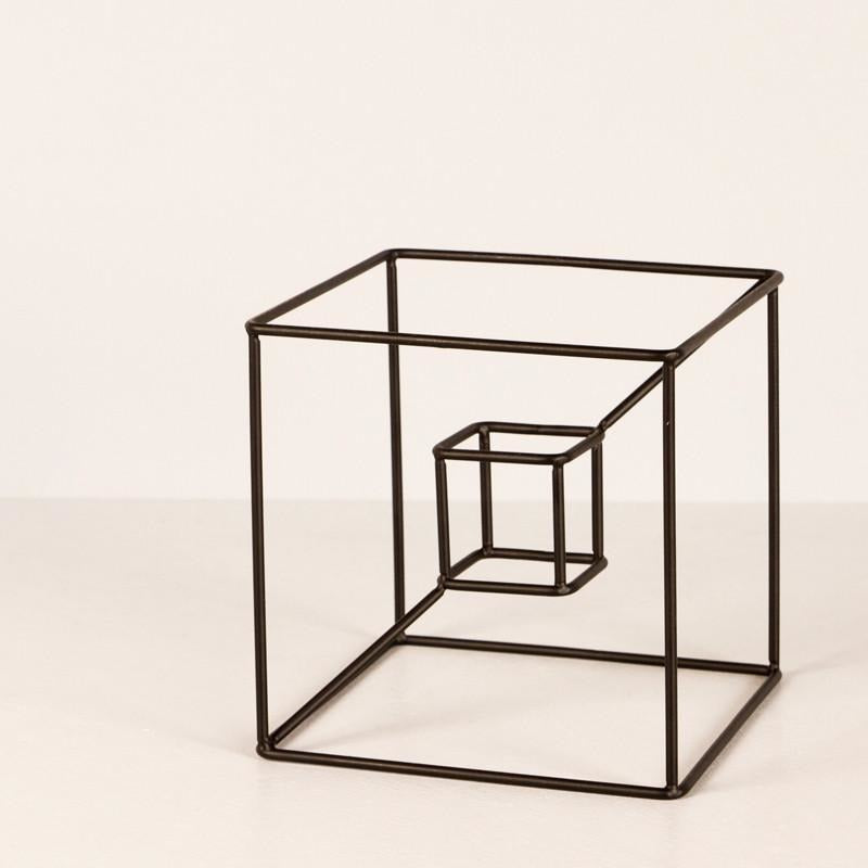CUBE IN CUBE – Display Art | artisans.global