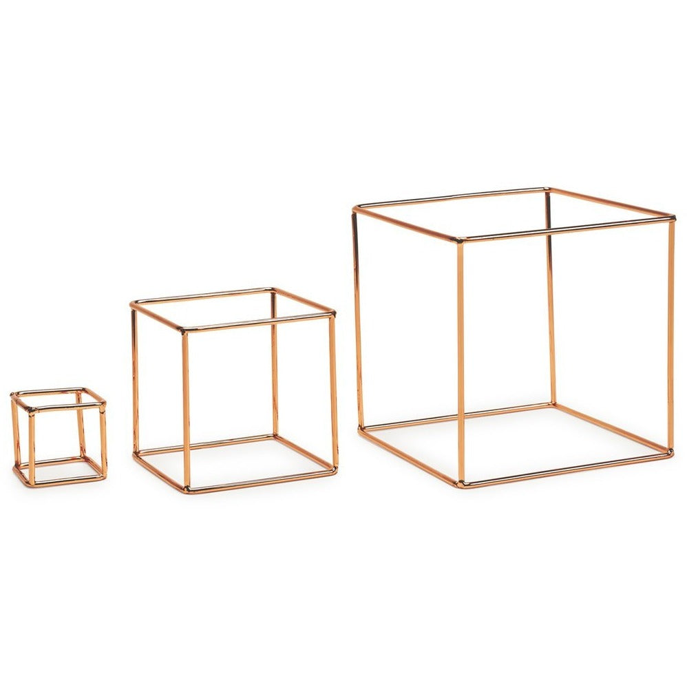 CUBES 3 SET – Display Art | artisans.global