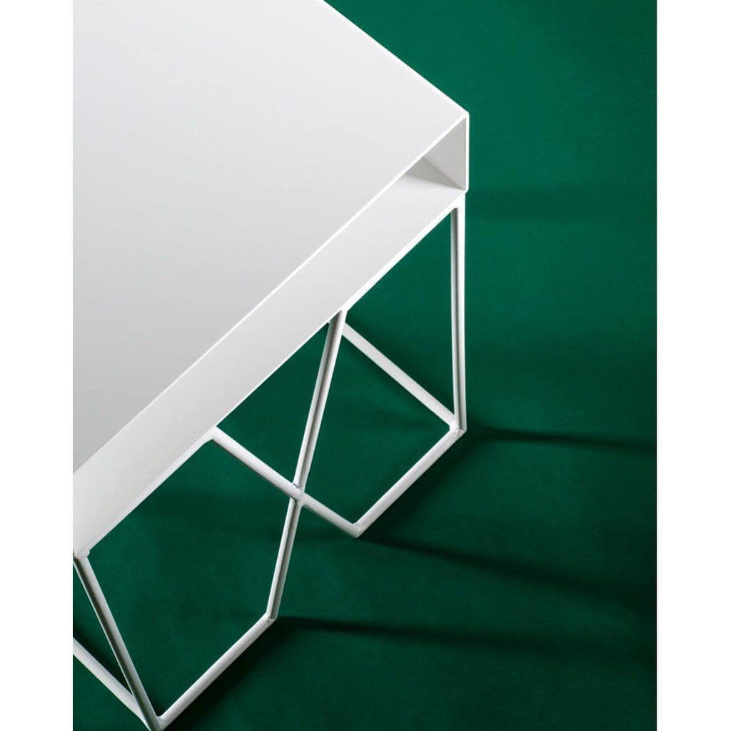 TANGRAM BEDSIDE TABLE