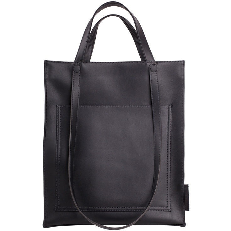 Everyday Tote for Him with Detachable Straps - artisans.global