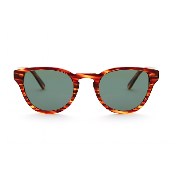 Abel Polarised Sunglasses - artisans.global