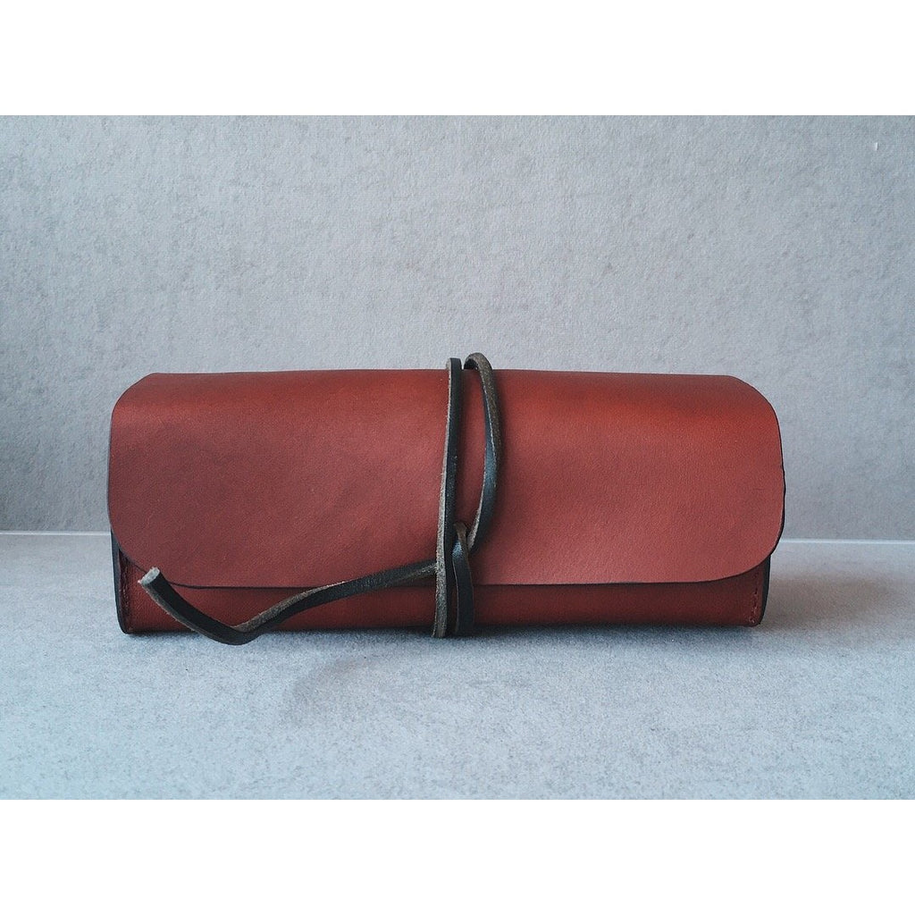 FUDE GLASSES CASE | PENCIL CASE