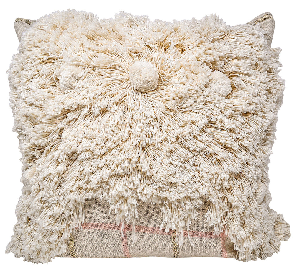 FLOSS CUSHION COVER