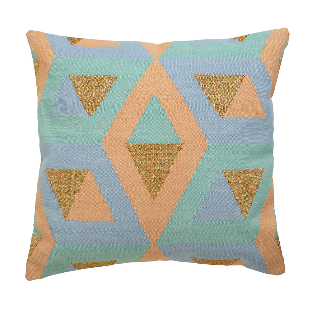 HEX CUSHION COVER