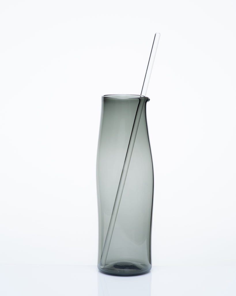 BEST SQUEEZE GLASS CARAFE