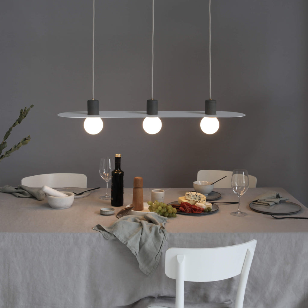 LUNE | PENDANT LIGHT