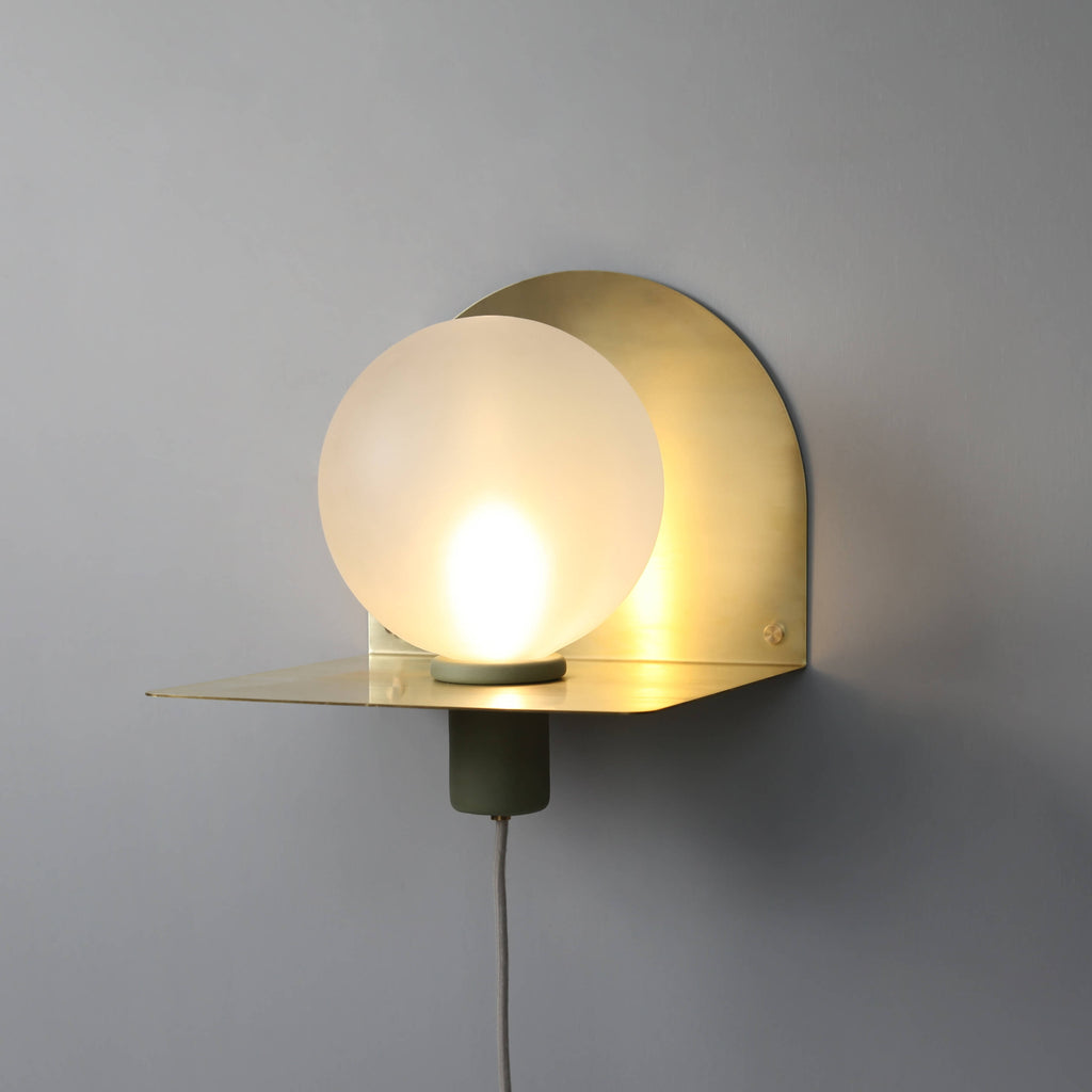 LUNE | WALL LIGHT