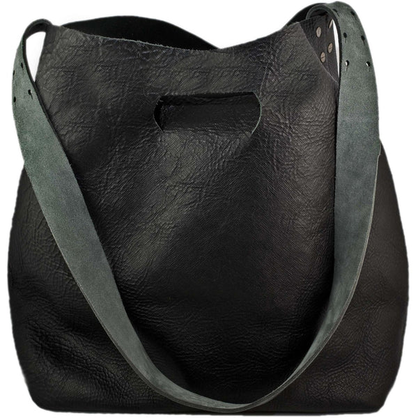 Lygon Luxe Bag - Black