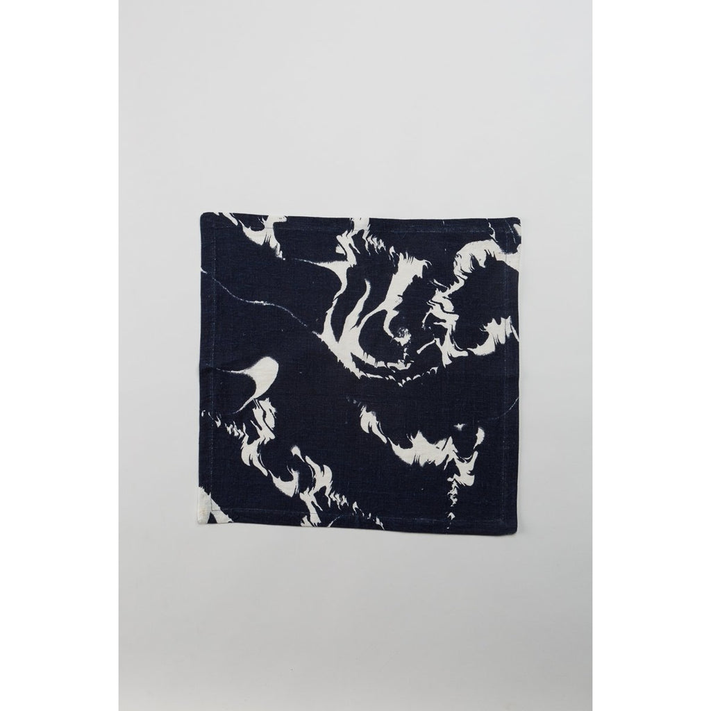 MARBLE NAPKIN | SET OF 4