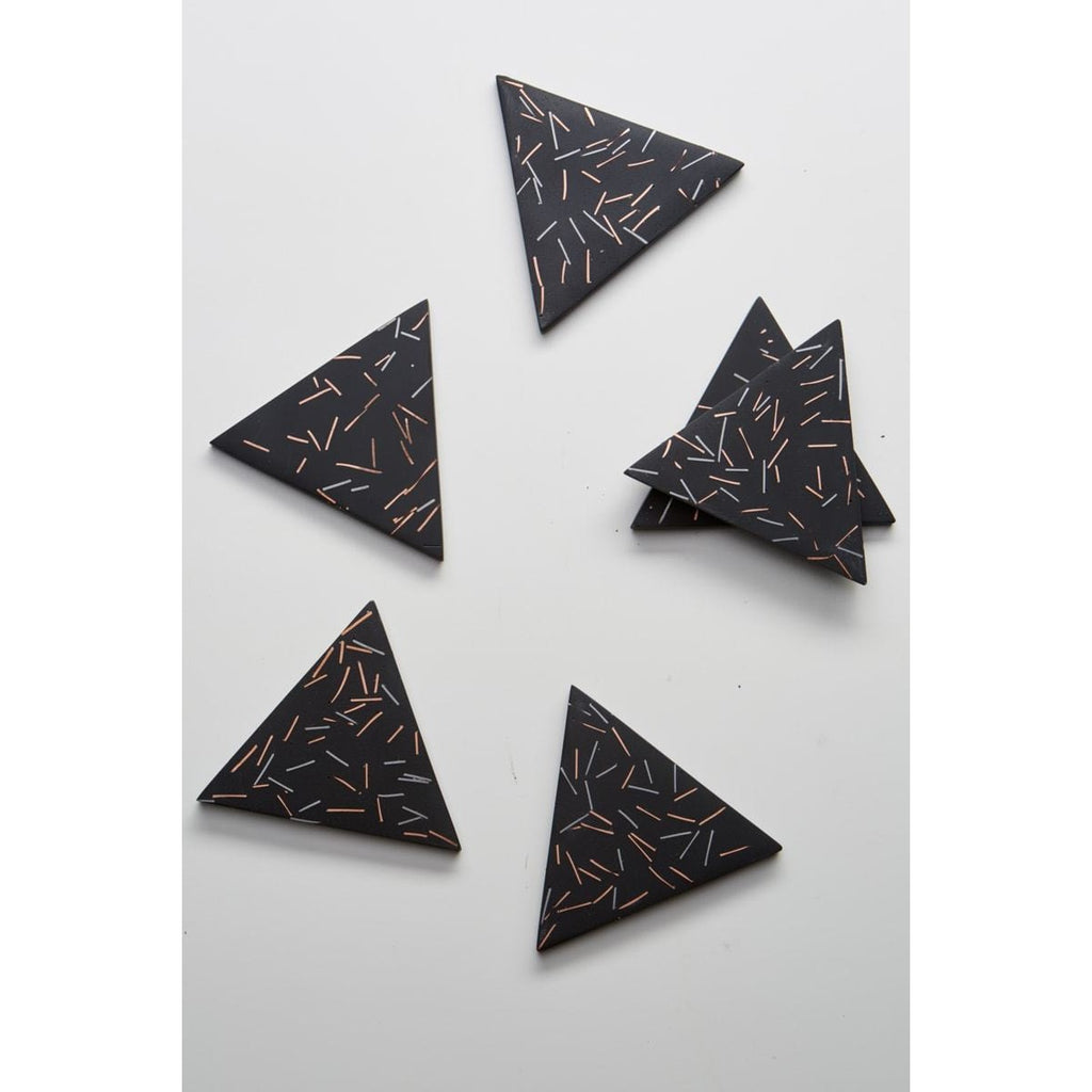 MATCH STICK COASTERS | TRIVETS