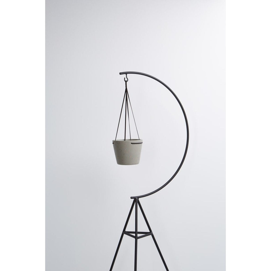 MATCH STICK HANGING POT