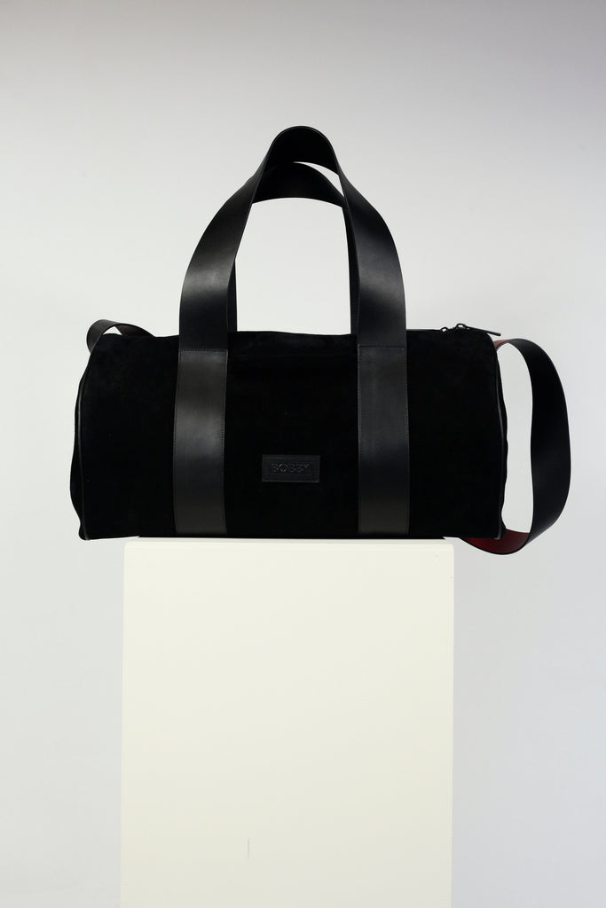 NO. 14 OVERNIGHT BAG