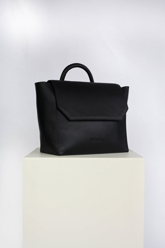 NO. 4 TOP HANDLE BAG