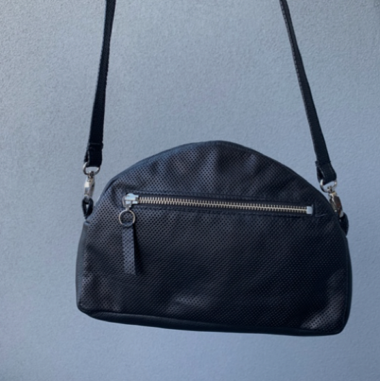 SILNA LEATHER CONVERTIBLE BAG