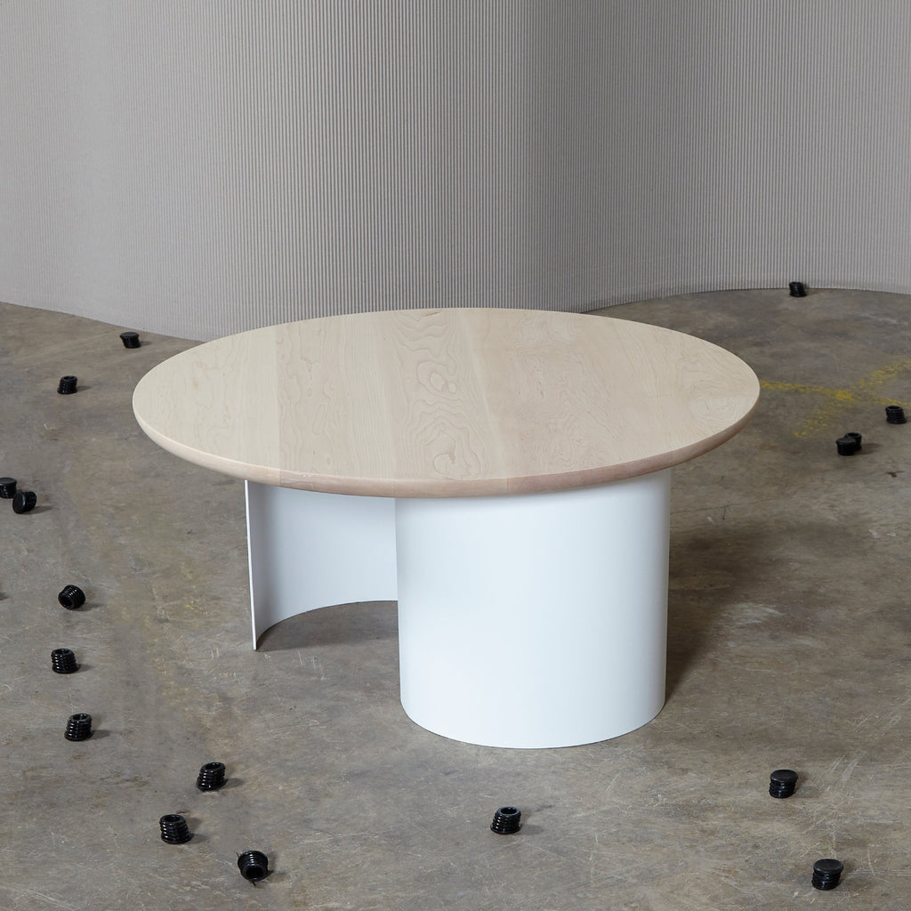 SERRA ROUND COFFEE TABLE