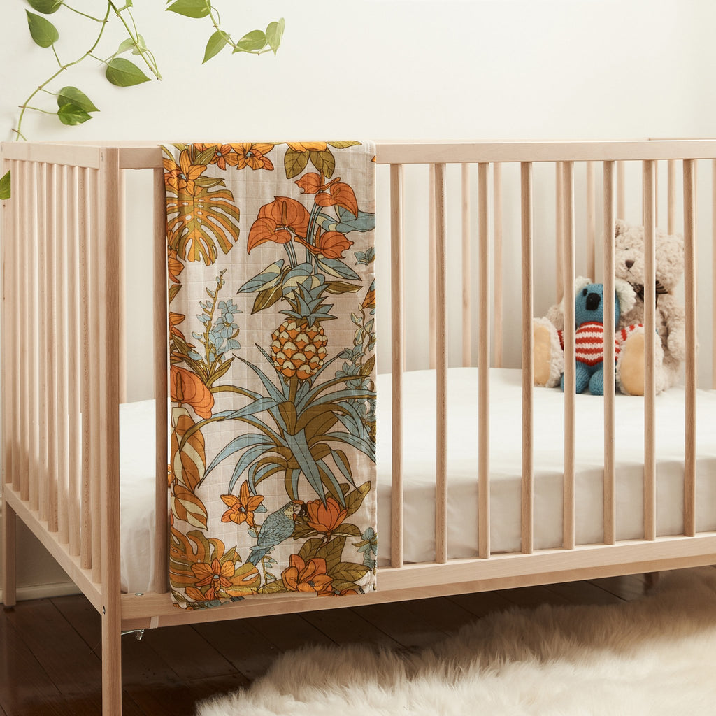 TROPICANA BABY SWADDLE