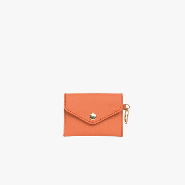 BELLE WALLET | Peach
