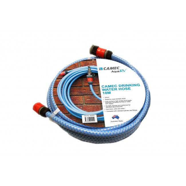 Camec Drinking Water Hose 20m
