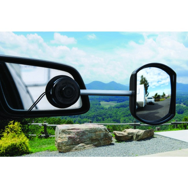 Suction Cup Towing Mirror