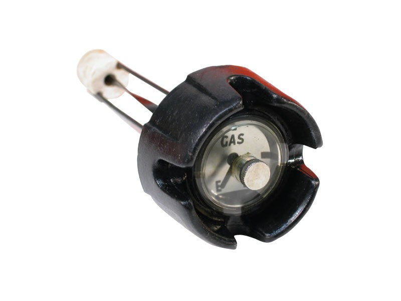Fuel Tank Cap with Gauge