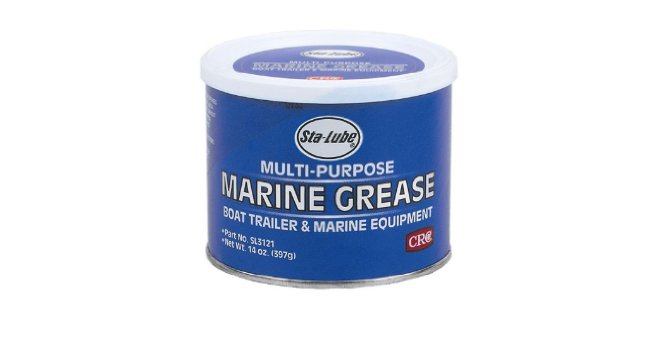 CRC Marine Grease 397g