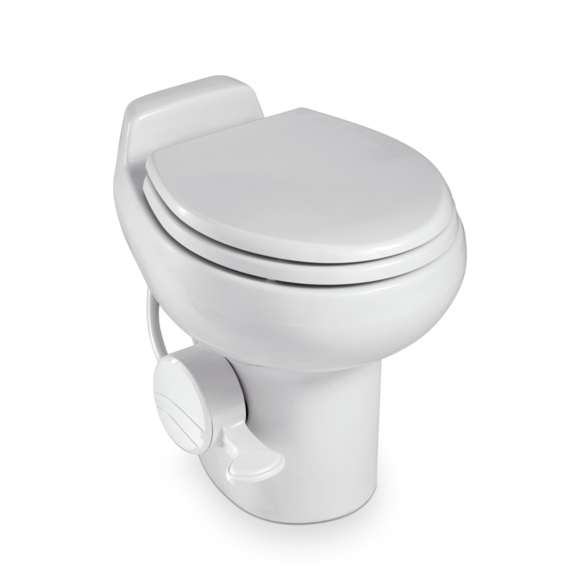 DOMETIC 510 GRAVITY TOILET