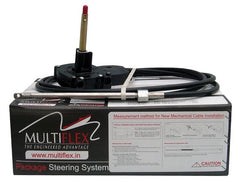 19 Ft Easy Connect Packaged Steering System