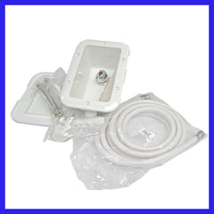 Shower Kit - 250mm x 190mm x 95mm