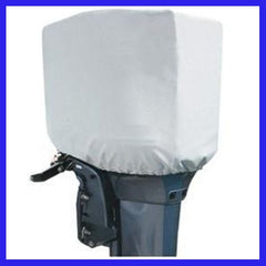 UNIVERSAL HALF OUTBOARD COVER 30 - 60HP