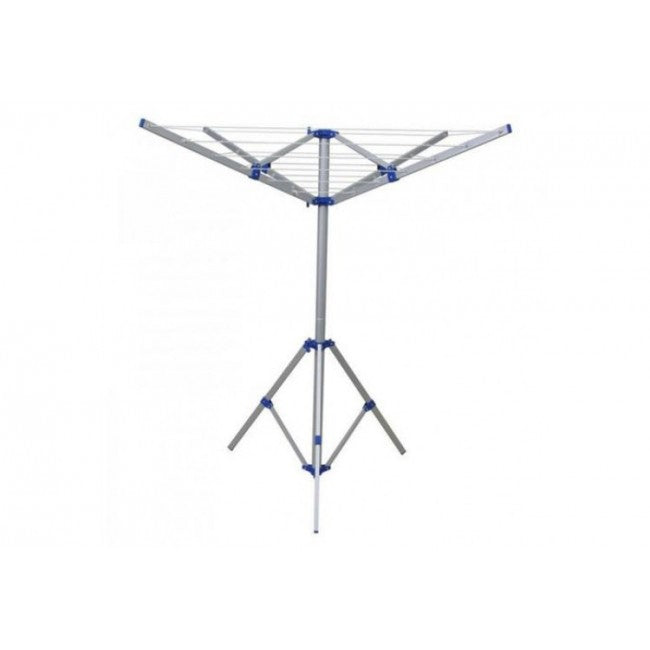 Folding Clothesline Drying Rack