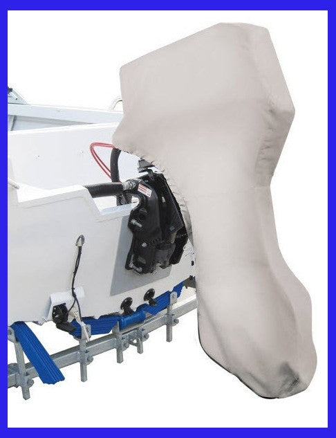 Outboard Cover - 200hp 300hp Long Shaft