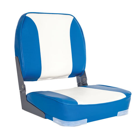 Deluxe Folding Seat - 5 Colours