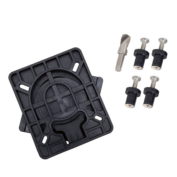 TITAN SWIVEL - Complete Kit