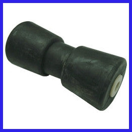 Keel Roller - Black - 185mm x 85mm