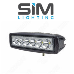 6.3 Inch LED Light Bar