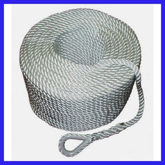 8mm x 70mt Nylon Rope Pack