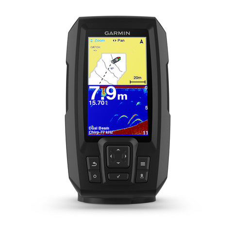 Garmin Striker PLUS Series