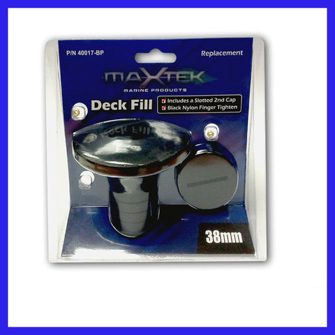 Deck Filler - Nylon