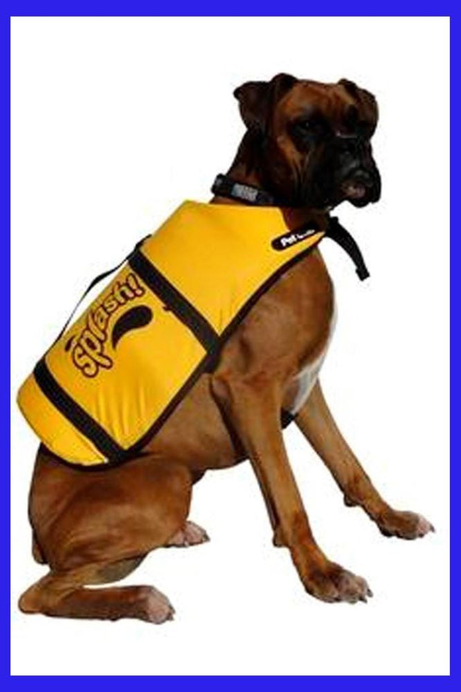 Dog Life Jacket - Extra Large