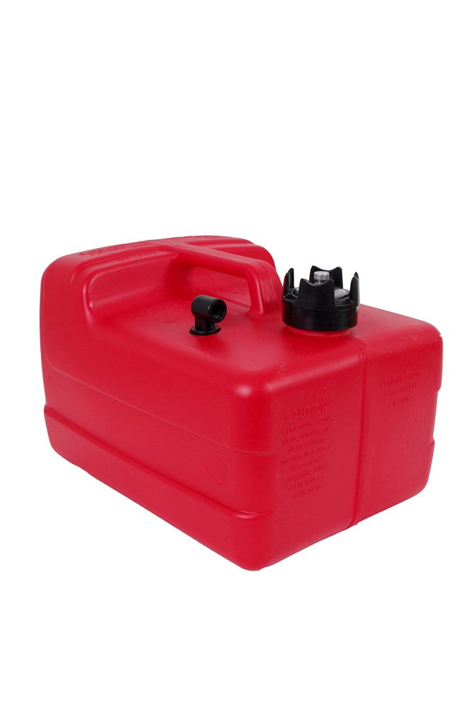 3 GALLON PORTABLE FUEL TANK (ISO APPROVED)