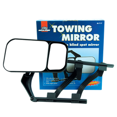 Towing Mirror Dual