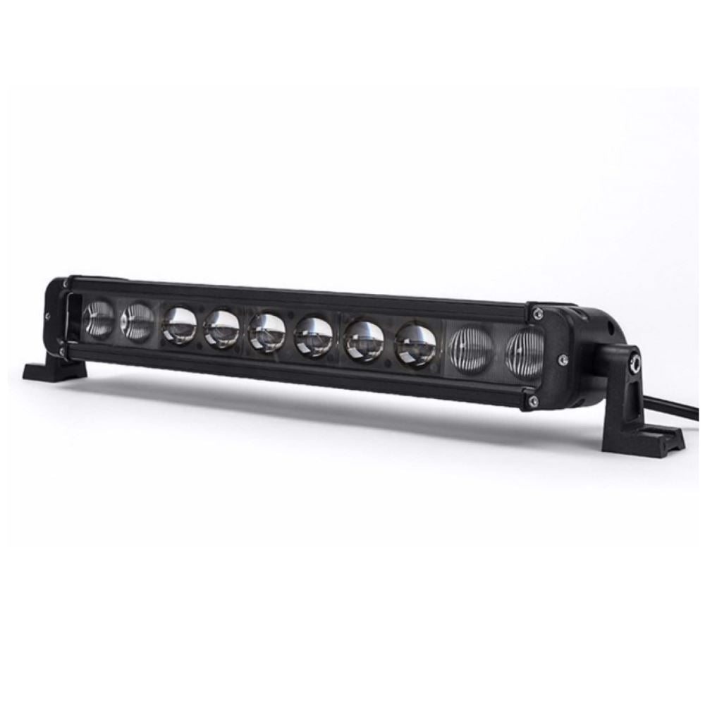 17 Inch Single Row Light Bar - Includes Wiring